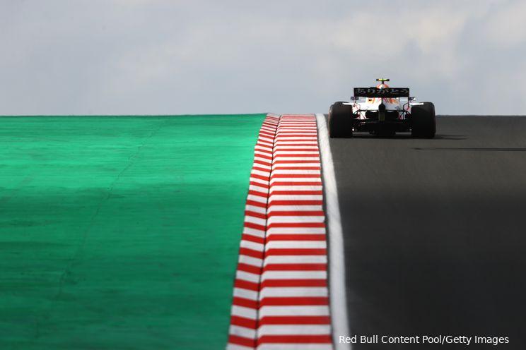 Pirelli over bandenkeuze: 'We zijn te agressief geweest'