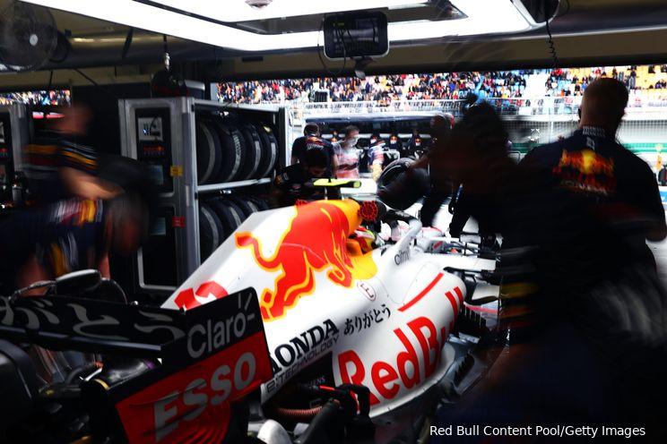 F1 Techniek   Red Bull en Mercedes goochelen met achtervleugels in Turkije