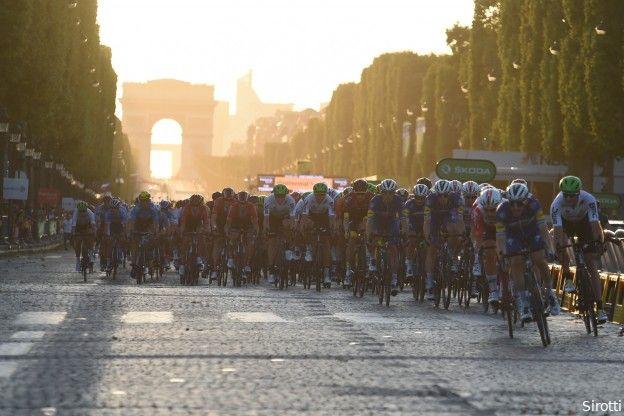 Parcours Tour de France Femmes 2022: Mini Strade Bianche, La Planche en veel prijzengeld!