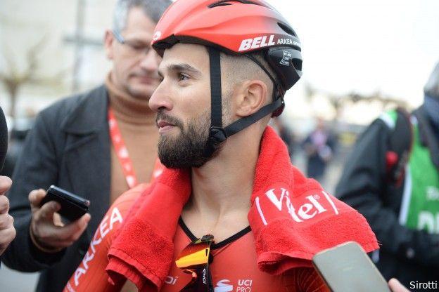 Wielrennen op TV 30 juli 2021 | Tricky ritje in Tour de l'Ain, medaillekansen bij BMX