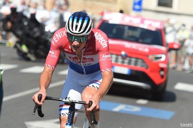 Van der Poel verkozen tot Wielrenner van het Jaar, Van der Breggen beste wielrenster
