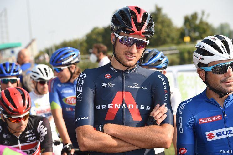 Parijs-Roubaix-sensatie Moscon ondergaat hartonderzoek na 'onlogische verhogingen'