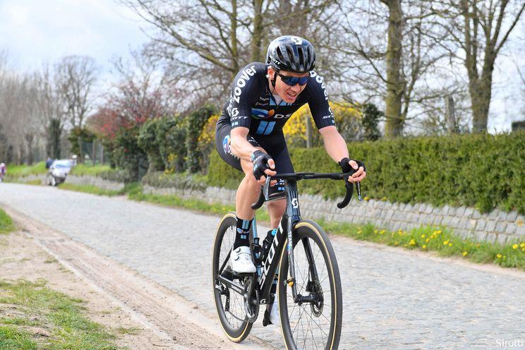 Team DSM met Bol en Eekhoff naar Roubaix: 'Door WK weten we wie we in de gaten moeten houden'