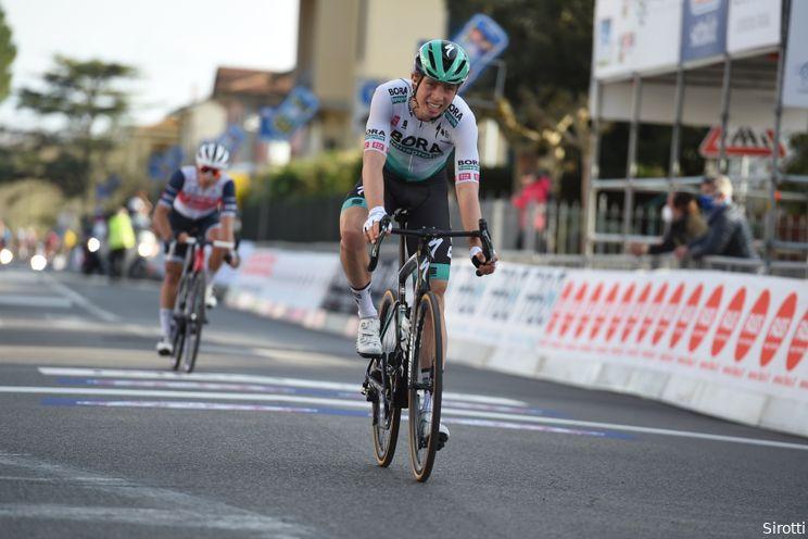 Reacties Ronde van Noorwegen | Pedersen gesloopt, Teunissen baalt