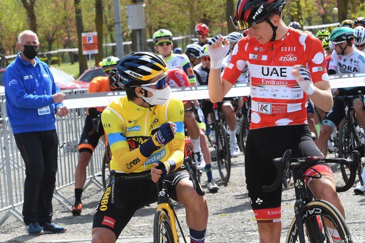 Ronde van het Baskenland 2021   Bekijk hier alle etappes en winnaars uit prachtige editie!