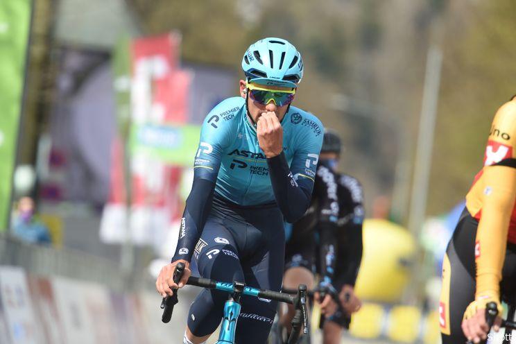 Team BikeExchange Jayco 2022   Sobrero eerste aanwinst, achttien renners op papier