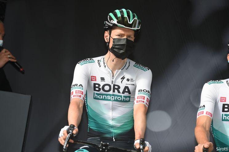 Kelderman net naast het podium in Dauphiné: 'Lig op schema voor de Tour'
