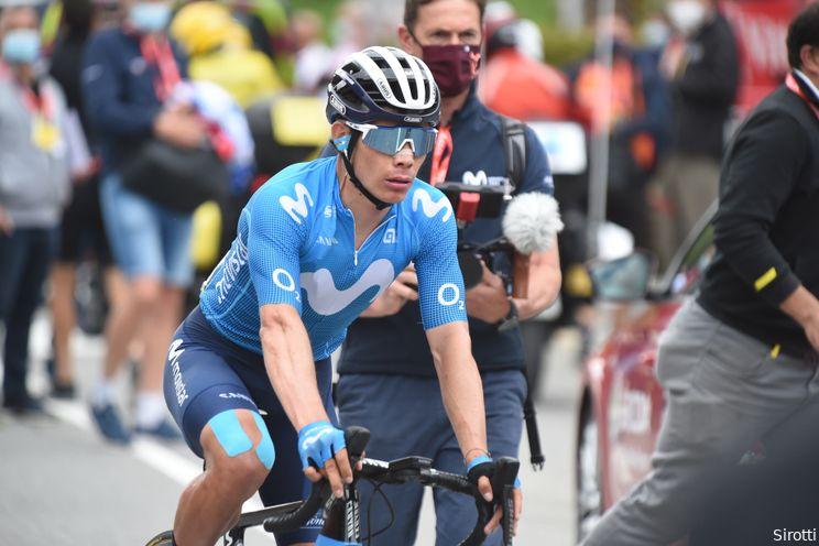 Favorieten etappe 7 Vuelta a España | Geen publiek, wél spektakel in bergetappe met knalfinale