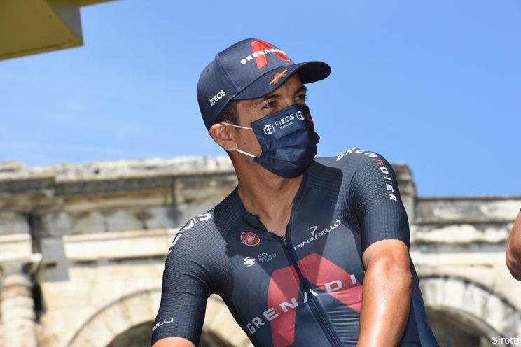 Favorieten etappe 17 Tour de France 2021 | Helse podiumstrijd in natte bergrit?