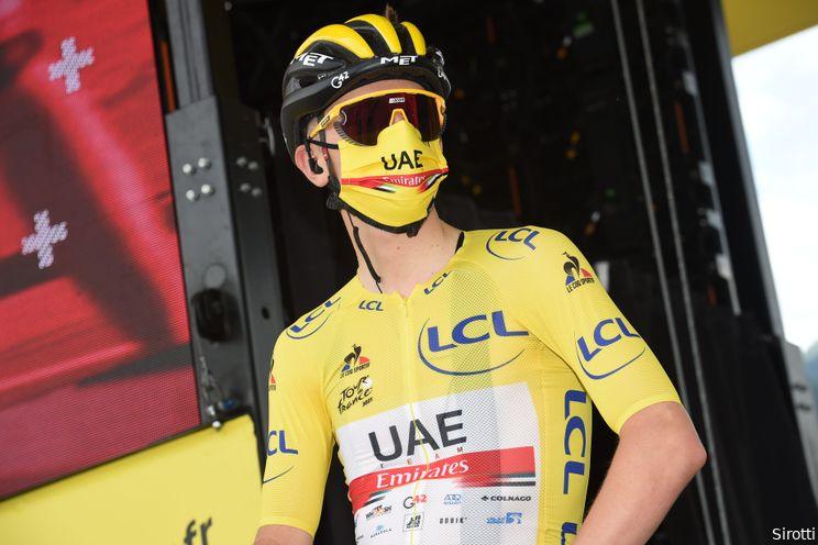 Denen en Fransen willen scoren bij Tour de France in hun land: 'Eerste week is prachtig!'