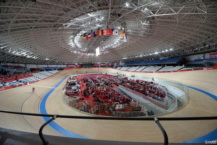 Programma en uitslagen EK baanwielrennen 2021 | Twee keer goud voor NL op slotdag, elf medailles totaal