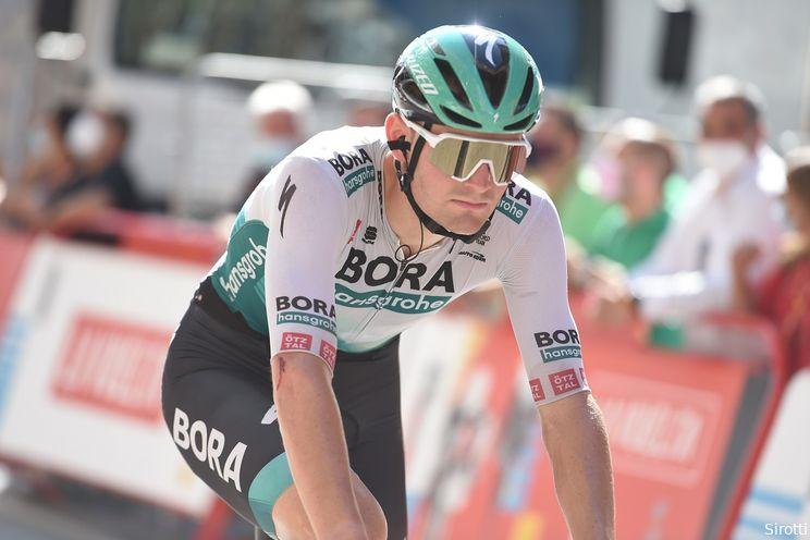 Meeus zorgt voor tweede BORA-succes in een half uur met winst Paris-Bourges