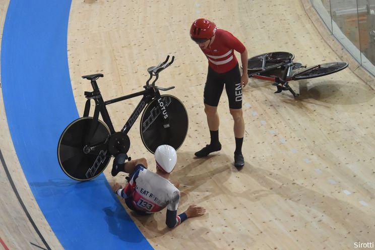 Team DSM maakt komst Deen en Noor bekend: 'Versterking klassieker- en sprintblok'