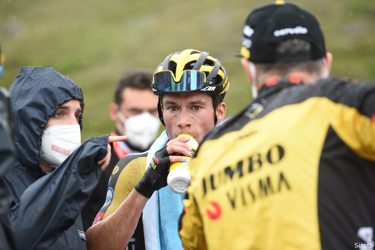 Roglic wint Giro dell'Emilia na prachtig gevecht; Almeida na berewerk Evenepoel tweede