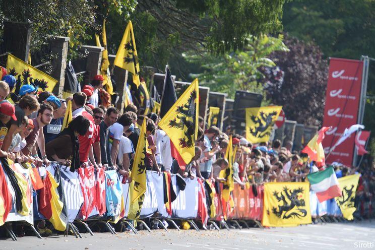 Opnieuw een WK naar Vlaanderen? 'Zal niet nog eens twintig jaar duren'