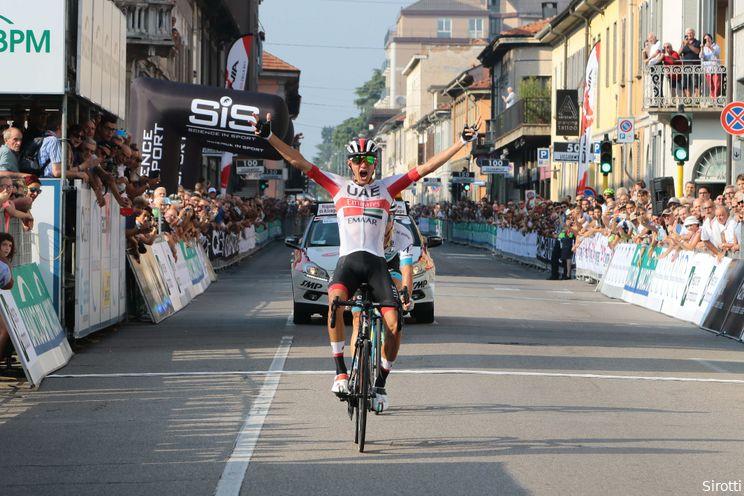 Voorbeschouwing Coppa Agostini 2021 | Valverde wil jaar goed eindigen in semi-klassieker