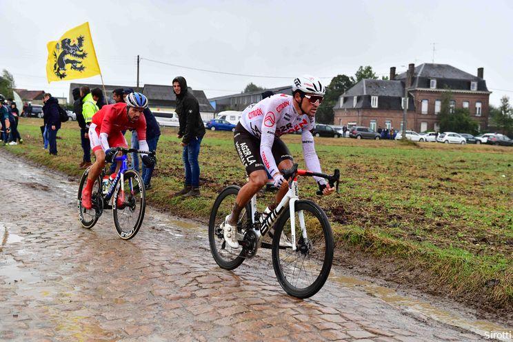 Voorbeschouwing Parijs-Tours 2021   Klassiekerspecialisten en sprinters op tricky wijnpaden