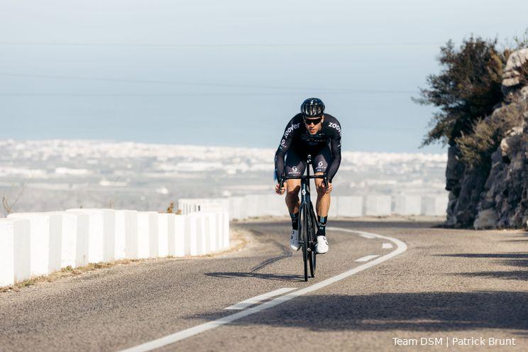 Bol eindigt als vierde in Ronde van Slowakije: 'Startte de sprint te vroeg'