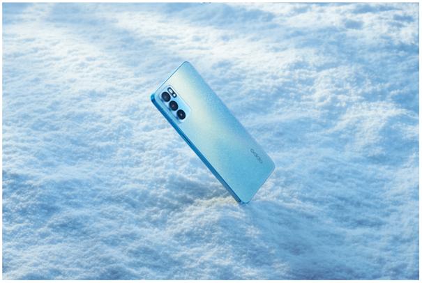 OPPO Reno 6 Pro review: glanzende telefoon mikt hoog