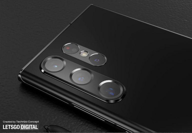 Samsung Galaxy S22 Ultra: everything we know so far
