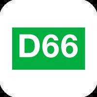 D66 Nu