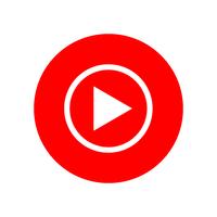 YouTube Music - stream muziek en bekijk videos