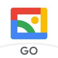 Gallery Go van Google Foto's