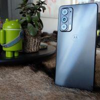 Koop de Motorola Edge 20