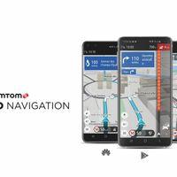 Gebruik een maand lang GRATIS TomTom GO Navigation