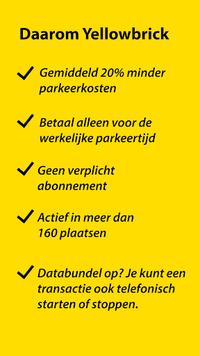 Yellowbrick Mobiel Parkeren