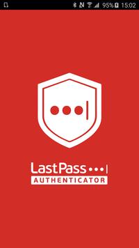 LastPass Authenticator