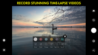 Time Lapse Video: Recorder & Editor
