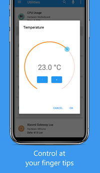 Domoticz - Home Automation