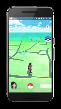 Messenger for Pokémon GO