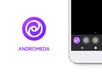 Andromeda Substratum Stock Rootless Backend
