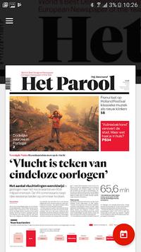 Het Parool digitale krant