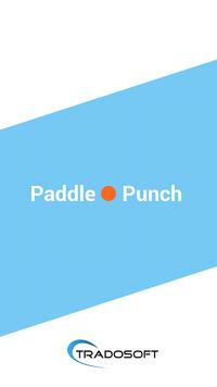 Paddle Punch