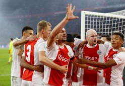 NB: 'Je kunt niks anders verwachten dan dat Ajax wéér kampioen wordt'