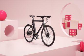 Cowboy, de Belgische e-bikeproducent, haalt tien miljoen euro op
