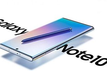 Samsung Galaxy Note 10 ontvangt Android 11 in België [update]