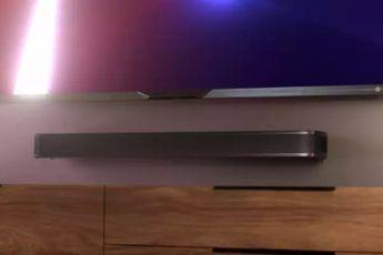 JBL's alles-in-één soundbar met Assistent nu te koop voor 399 euro
