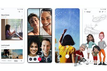 Samsung start uitol One UI 3.1 voor diverse Galaxy-telefoons, dit zijn ze