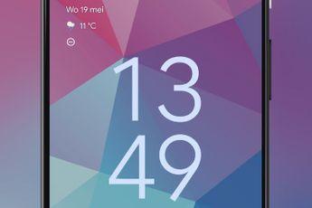 Android 12: zo ziet het nieuwe Material You eruit