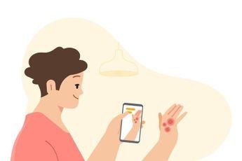 Zo gaat Google jou helpen om huidkanker op te sporen