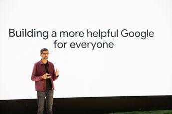 Dit nieuwe systeem met AI moet doorbraak zijn voor Google Zoeken