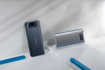 ASUS ZenFone 8 en 8 Flip officieel: helemaal terug van weggeweest