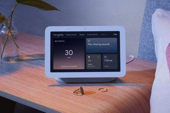 4 smart clocks vergeleken, welke krijgt een plaats naast je bed?