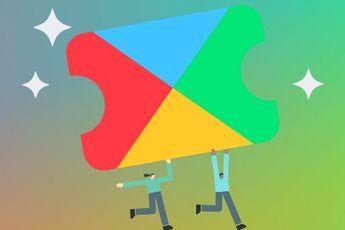 'Google One komt straks in één abonnement met PlayPass'
