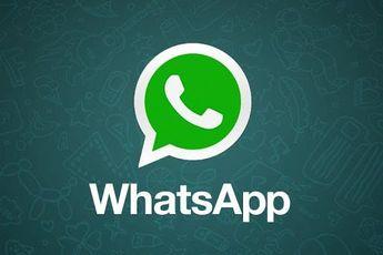 'WhatsApps multi-device functie werkt straks met tablets'
