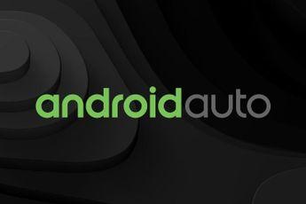Android Auto gaat muziek, nieuws en podcasts aanbevelen via nieuwe knop